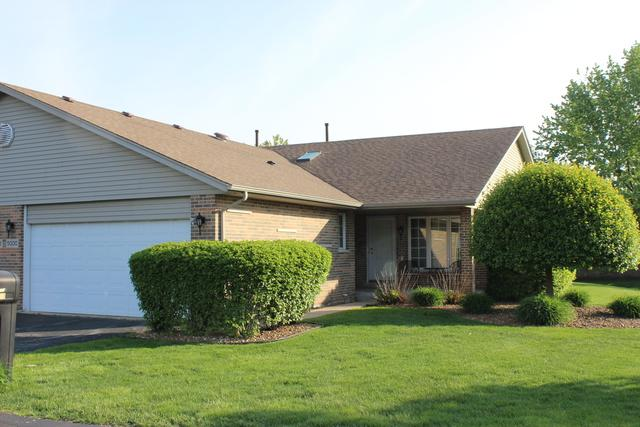 5000 W Circle Place, Crestwood, IL 60418 (MLS #10385244) :: Lewke Partners