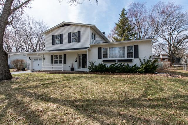 759 Kenwood Avenue, Libertyville, IL 60048 (MLS #10385250) :: Property Consultants Realty
