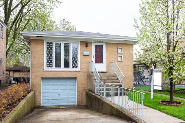 4146 Vernon Avenue, Brookfield, IL 60513 (MLS #10385257) :: Helen Oliveri Real Estate