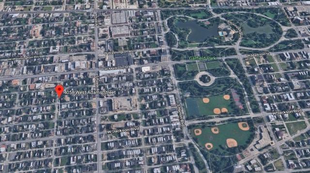 4058 W Adams Street, Chicago, IL 60624 (MLS #10385259) :: Helen Oliveri Real Estate
