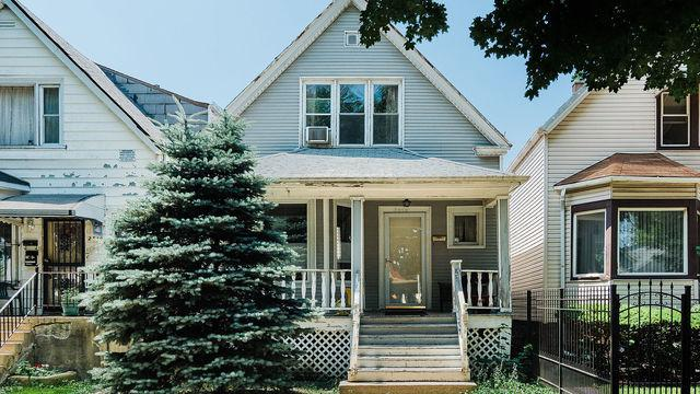 2312 N Keeler Avenue, Chicago, IL 60639 (MLS #10385261) :: Century 21 Affiliated