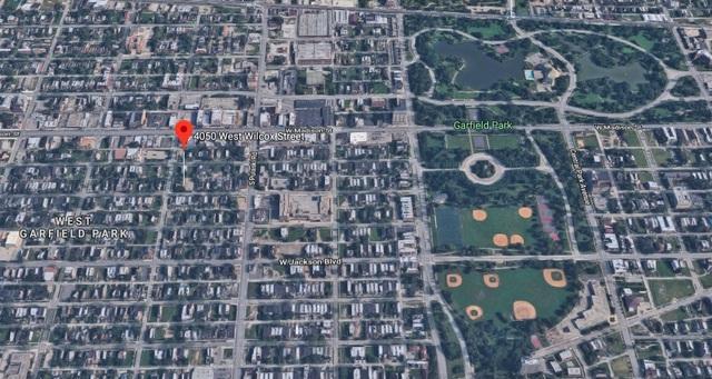 4050 W Wilcox Street, Chicago, IL 60624 (MLS #10385262) :: Lewke Partners