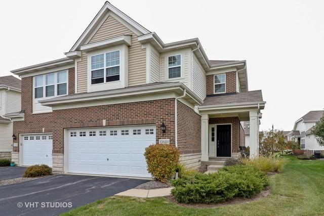 10644 154th Place, Orland Park, IL 60462 (MLS #10385269) :: Lewke Partners