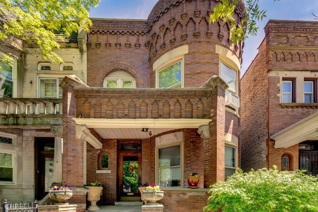 4925 S Washington Park Court, Chicago, IL 60615 (MLS #10385270) :: Century 21 Affiliated
