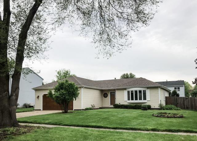 4702 Overland Trail, Mchenry, IL 60050 (MLS #10385290) :: Berkshire Hathaway HomeServices Snyder Real Estate