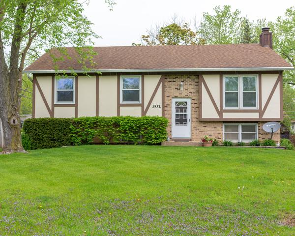 302 Channel Drive, Island Lake, IL 60042 (MLS #10385302) :: Property Consultants Realty