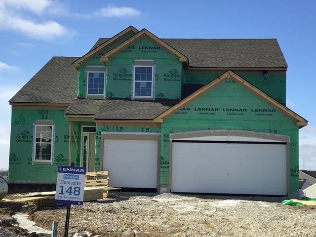 272 Windett Ridge Road, Yorkville, IL 60560 (MLS #10385303) :: Property Consultants Realty