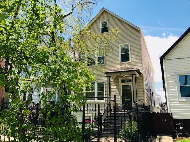 4420 S Washtenaw Avenue, Chicago, IL 60632 (MLS #10385305) :: Century 21 Affiliated