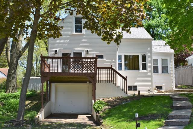 4330 E Lake Shore Drive, Wonder Lake, IL 60097 (MLS #10385315) :: Property Consultants Realty