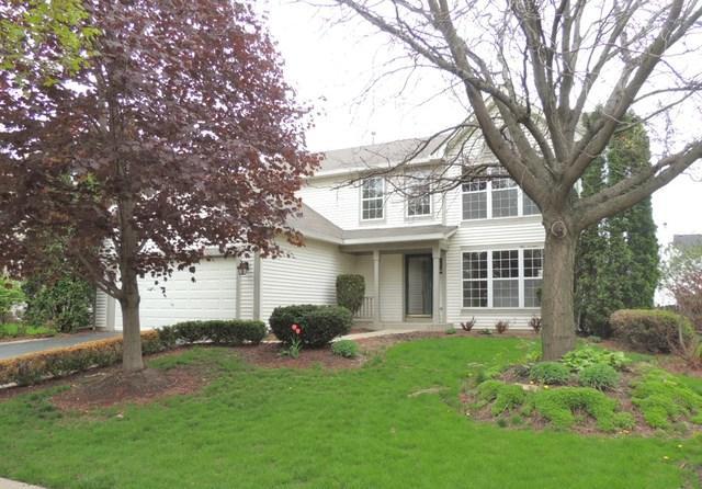 844 Teasel Lane, Aurora, IL 60504 (MLS #10385358) :: Berkshire Hathaway HomeServices Snyder Real Estate