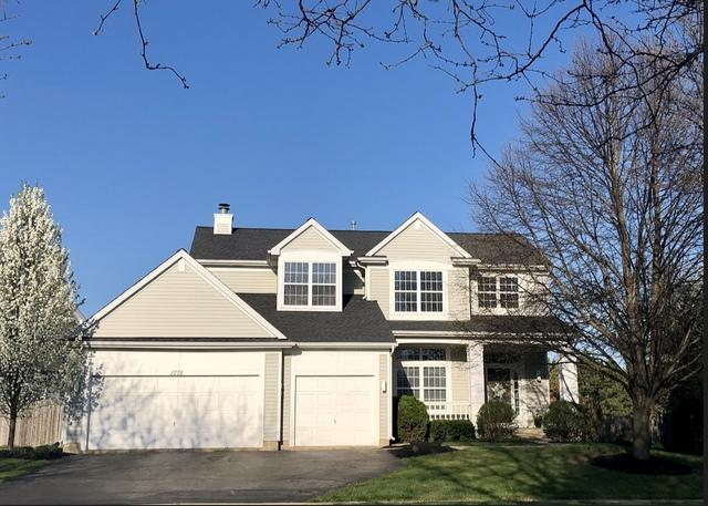 1775 Nashville Lane, Crystal Lake, IL 60014 (MLS #10385360) :: Property Consultants Realty