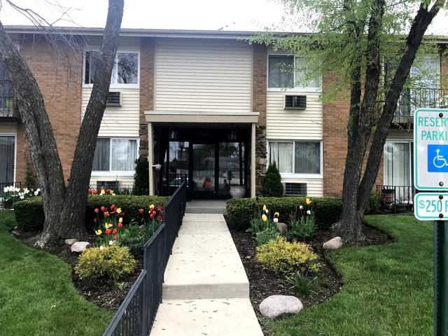 8868 Kenneth Drive 1D, Des Plaines, IL 60016 (MLS #10385367) :: Helen Oliveri Real Estate