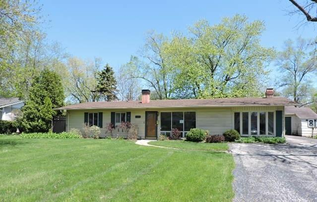 511 Hazelwood Lane, Glenview, IL 60025 (MLS #10385377) :: Berkshire Hathaway HomeServices Snyder Real Estate