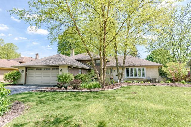 30W309 Mcgregor Lane, Naperville, IL 60563 (MLS #10385388) :: Berkshire Hathaway HomeServices Snyder Real Estate