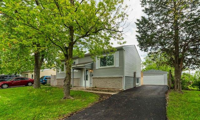 201 Hemlock Avenue, Romeoville, IL 60446 (MLS #10385389) :: Berkshire Hathaway HomeServices Snyder Real Estate