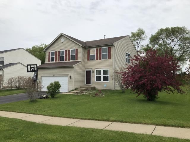 1909 Kennedy Drive, Mchenry, IL 60050 (MLS #10385391) :: Berkshire Hathaway HomeServices Snyder Real Estate