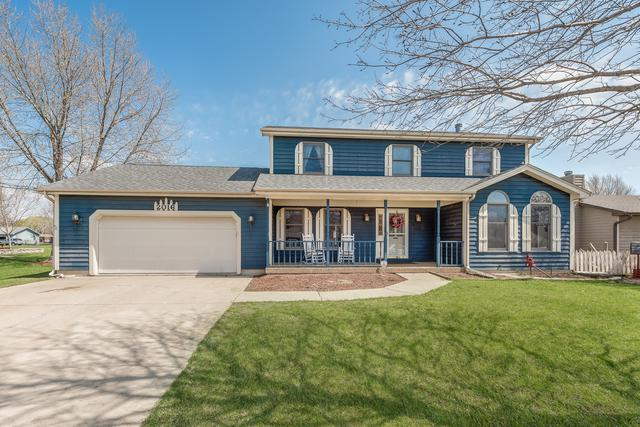 2016 Pauline Place, Plano, IL 60545 (MLS #10385397) :: Berkshire Hathaway HomeServices Snyder Real Estate