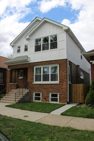 5814 W Patterson Avenue, Chicago, IL 60634 (MLS #10385409) :: Berkshire Hathaway HomeServices Snyder Real Estate