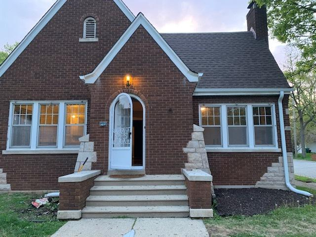 901 Haldemann Avenue, Joliet, IL 60436 (MLS #10385441) :: Property Consultants Realty