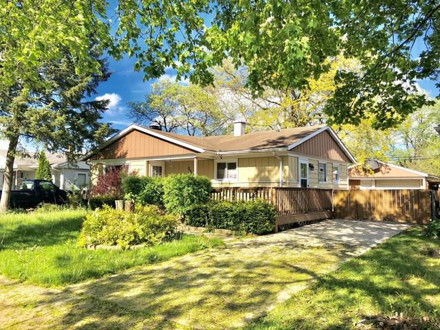 295 E Norman Lane, Wheeling, IL 60090 (MLS #10385444) :: Helen Oliveri Real Estate