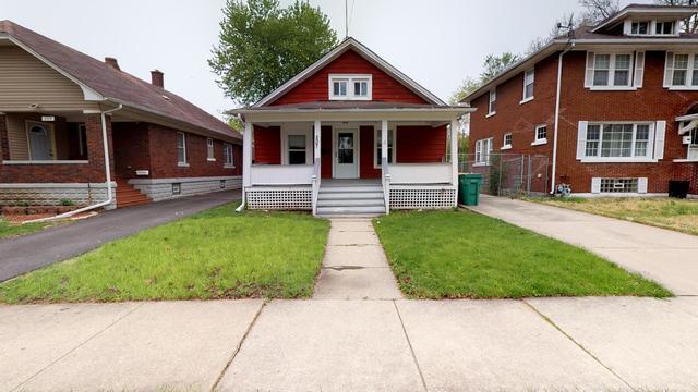 207 Wilson Avenue, Joliet, IL 60433 (MLS #10385452) :: Property Consultants Realty