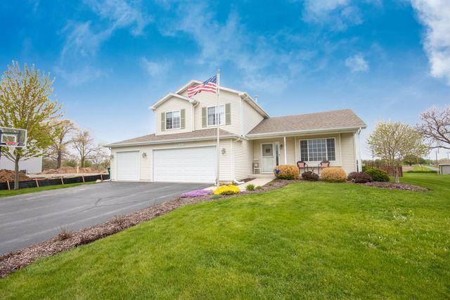 919 Derby Drive, Plano, IL 60545 (MLS #10385462) :: Berkshire Hathaway HomeServices Snyder Real Estate