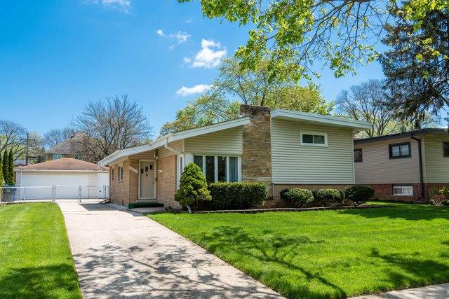 109 S Weller Lane, Mount Prospect, IL 60056 (MLS #10385463) :: Property Consultants Realty