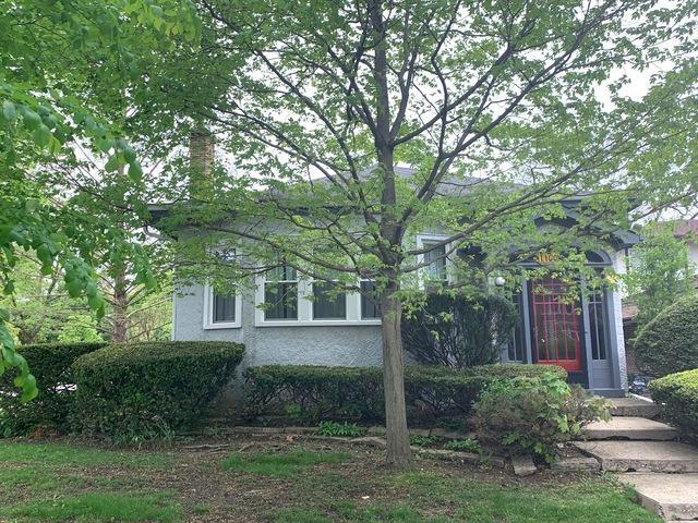1100 Washington Street, Glenview, IL 60025 (MLS #10385469) :: Berkshire Hathaway HomeServices Snyder Real Estate
