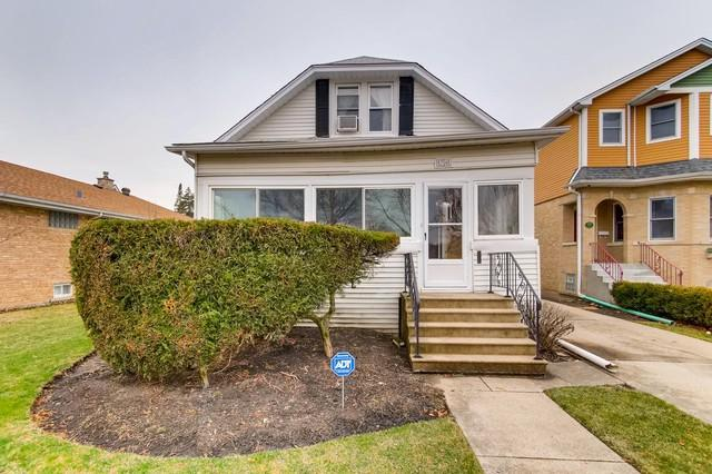 6246 N Normandy Avenue, Chicago, IL 60631 (MLS #10385472) :: Property Consultants Realty