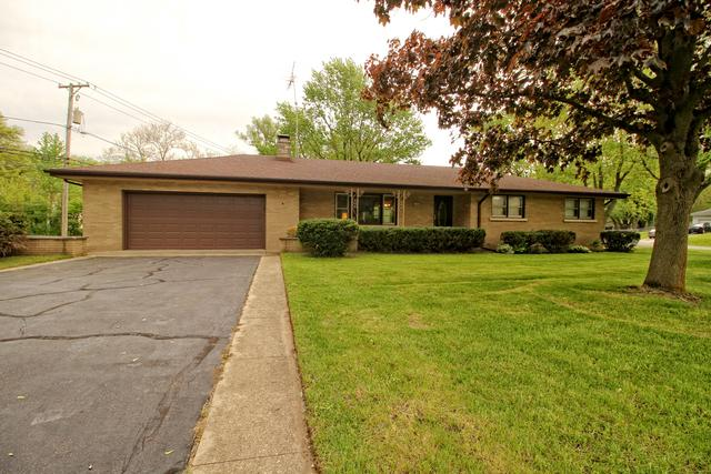2995 Waldron Road, Kankakee, IL 60901 (MLS #10385473) :: Property Consultants Realty