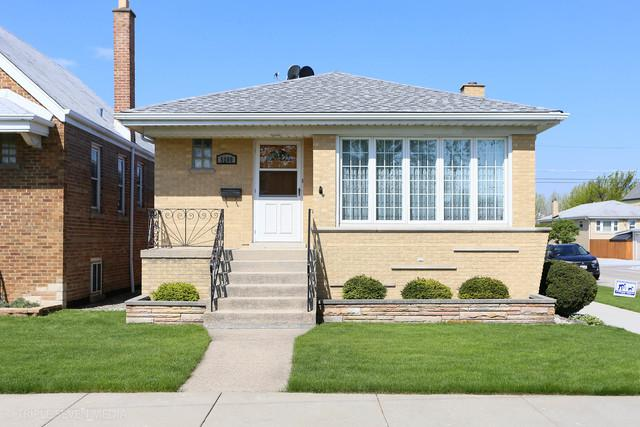 5200 S Kilbourn Avenue, Chicago, IL 60632 (MLS #10385484) :: Century 21 Affiliated