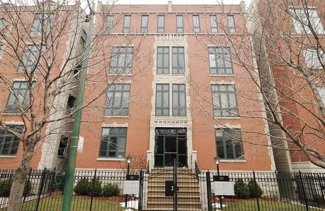 461 N Green Street 3N, Chicago, IL 60642 (MLS #10385499) :: Property Consultants Realty