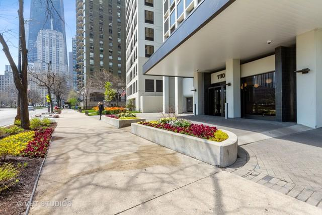 1110 N Lake Shore Drive 9S, Chicago, IL 60611 (MLS #10385503) :: Century 21 Affiliated
