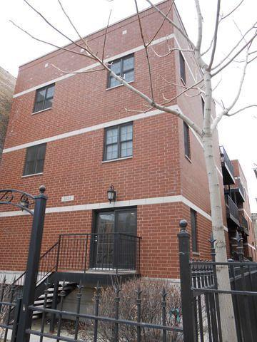 1625 Morse Avenue, Chicago, IL 60626 (MLS #10385506) :: Berkshire Hathaway HomeServices Snyder Real Estate