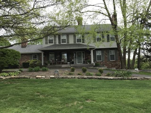 976 Shetland Drive, Frankfort, IL 60423 (MLS #10385528) :: Berkshire Hathaway HomeServices Snyder Real Estate