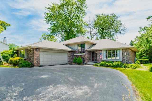 6335 167th Street, Tinley Park, IL 60477 (MLS #10385532) :: The Wexler Group at Keller Williams Preferred Realty