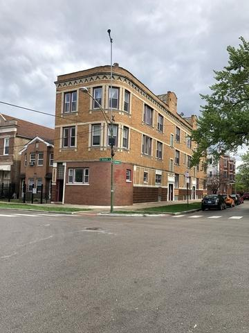2659 W Hirsch Street #1, Chicago, IL 60622 (MLS #10385563) :: Property Consultants Realty