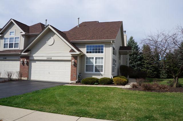 3302 Renard Lane, St. Charles, IL 60175 (MLS #10385574) :: Berkshire Hathaway HomeServices Snyder Real Estate