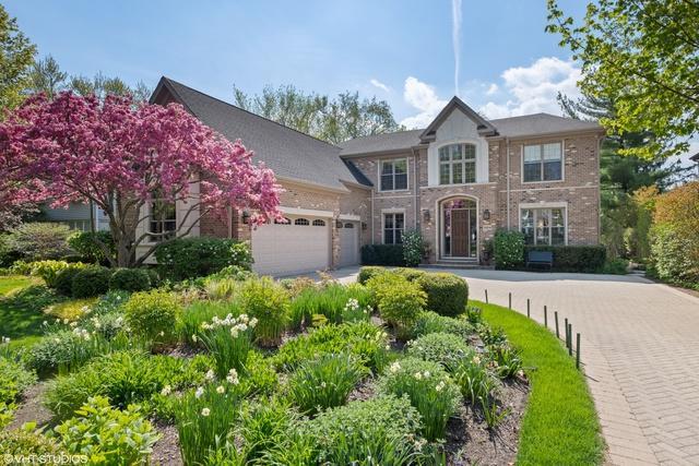 1804 Clifton Avenue, Highland Park, IL 60035 (MLS #10385605) :: Ryan Dallas Real Estate