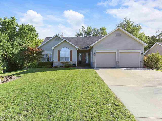 1008 Stuart Drive, HEYWORTH, IL 61745 (MLS #10385613) :: Berkshire Hathaway HomeServices Snyder Real Estate