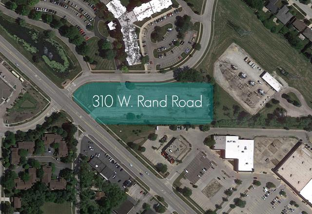 310 W Rand Road, Arlington Heights, IL 60004 (MLS #10385615) :: Berkshire Hathaway HomeServices Snyder Real Estate