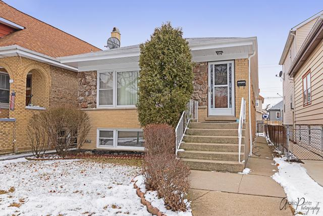 4218 N Meade Avenue, Chicago, IL 60634 (MLS #10385645) :: Berkshire Hathaway HomeServices Snyder Real Estate