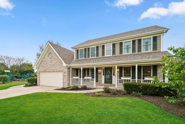 1N529 Bob O Link Drive, Winfield, IL 60190 (MLS #10385658) :: Berkshire Hathaway HomeServices Snyder Real Estate