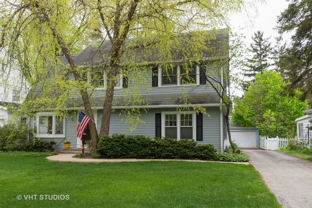 988 Princeton Avenue, Highland Park, IL 60035 (MLS #10385660) :: The Wexler Group at Keller Williams Preferred Realty