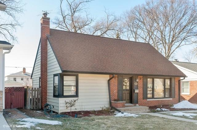214 S Owen Street, Mount Prospect, IL 60056 (MLS #10385662) :: Berkshire Hathaway HomeServices Snyder Real Estate