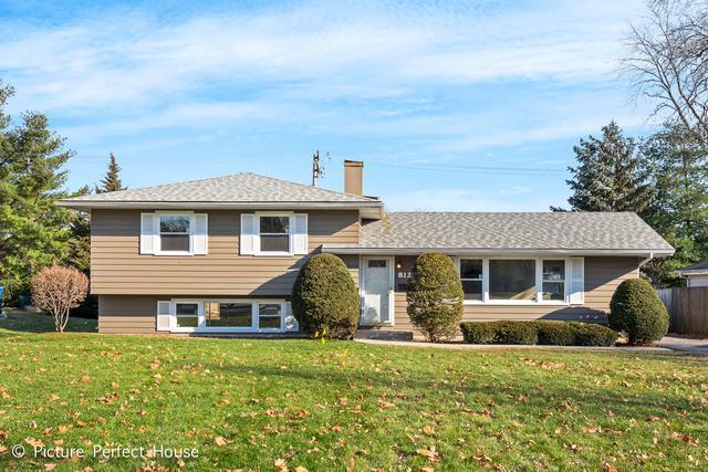 812 Magnolia Lane, Naperville, IL 60540 (MLS #10385729) :: Berkshire Hathaway HomeServices Snyder Real Estate