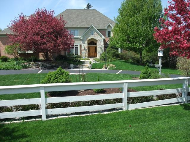 59 Overlook Drive, Golf, IL 60029 (MLS #10385779) :: Berkshire Hathaway HomeServices Snyder Real Estate