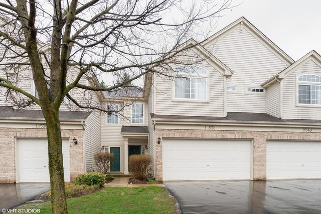 1N538 Creekside Court, Lombard, IL 60148 (MLS #10385884) :: Ryan Dallas Real Estate