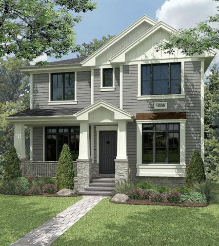 1006 Garden Street, Park Ridge, IL 60068 (MLS #10385943) :: Berkshire Hathaway HomeServices Snyder Real Estate