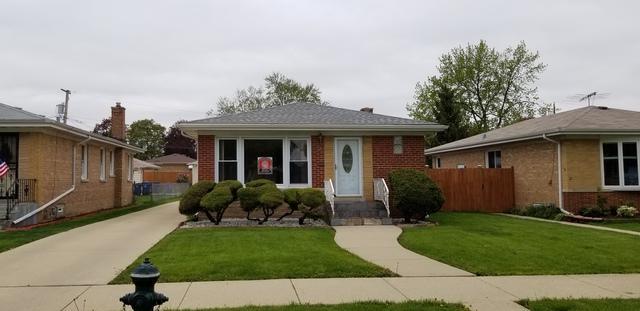 2924 Sarah Street, Franklin Park, IL 60131 (MLS #10385965) :: Berkshire Hathaway HomeServices Snyder Real Estate